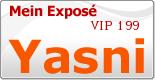 Mein Exposé bei Yasni